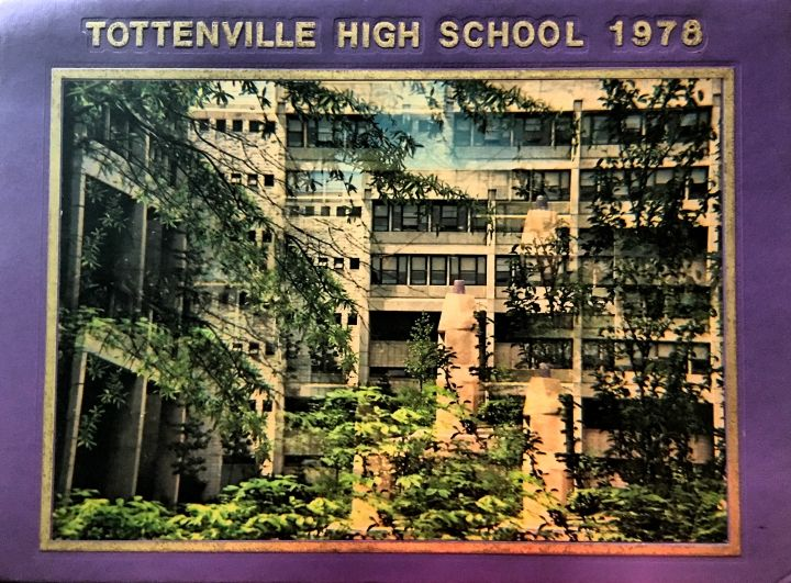 Tottenville High School Class of 1978 40th Reunion