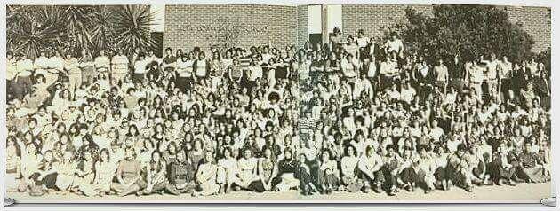 Alta Loma High School Class of 1977 40th Reunion