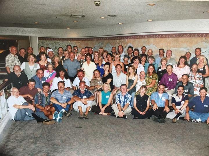 Class of 1970 50th Class Reunion Planning (2020)
