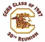 Class of '87 - 30th Reunion