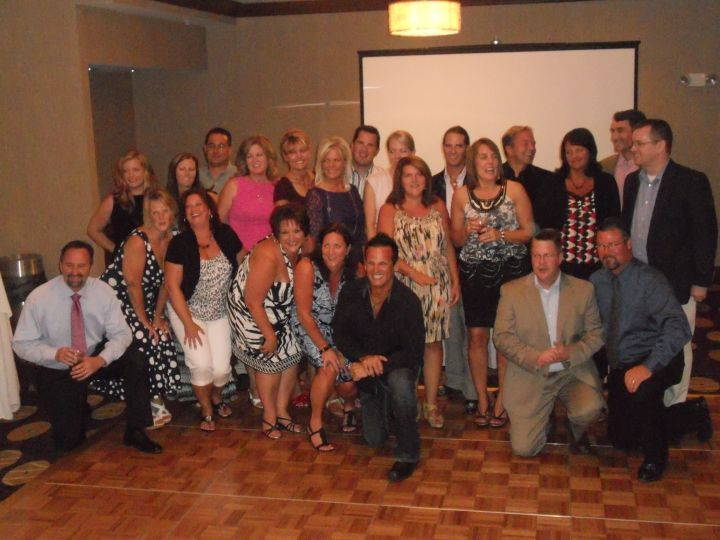 Lima Shawnee Class of 1987- 30th Reunion