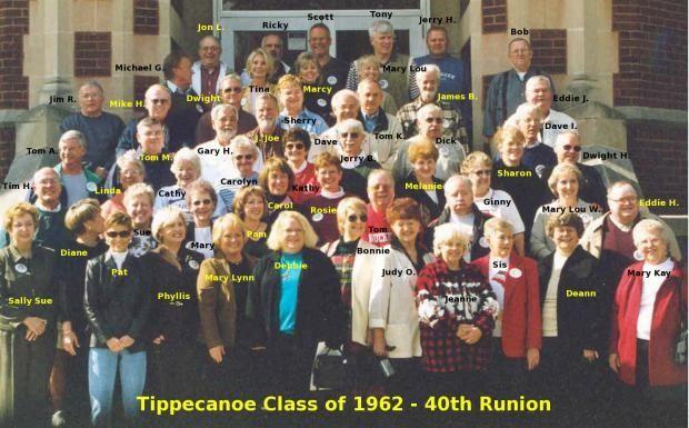 Class of 1962 Reunion