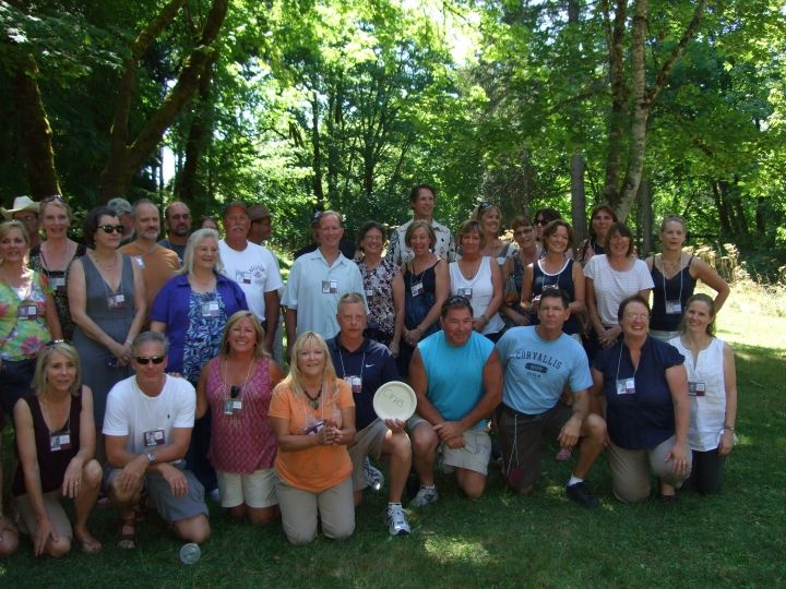 CVHS and CHS 40th Co-Reunion for The Class of 1977
