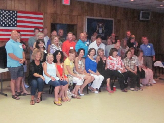 Class of 1977 40th reunion!!!