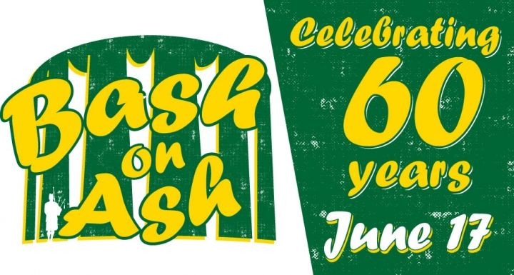Bash on Ash - Shadle Park 60 Year Anniversary All Class Reunion