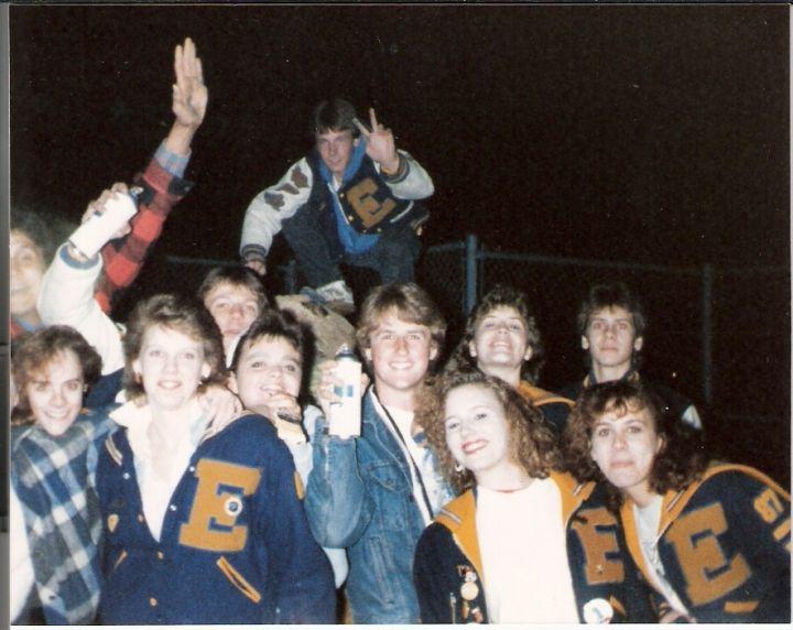 Edison Class of 1987 - 30 year reunion