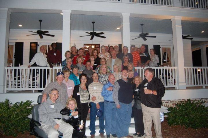 Clayton High School (NC) Class of '68 50th Reunion