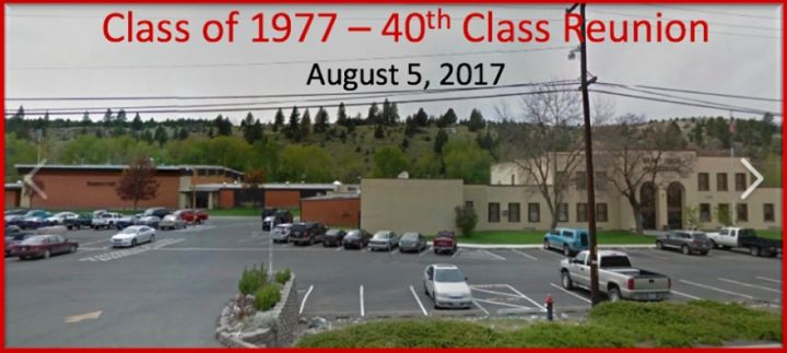 Grant Union High School - Class of '77