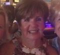 Sheila Murray class of '64