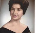 Alana Dumas '65