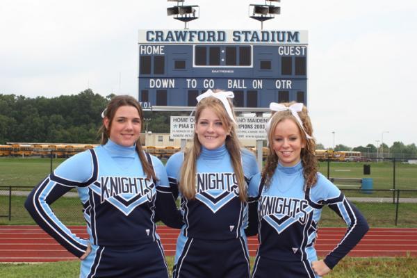 North Penn High School Classmates