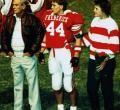 Jeremy Mathews, class of 1989