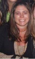 Megan Sharples, class of 2002