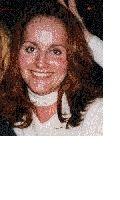 Amanda Thompson (Gladkowski), class of 1989