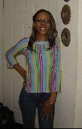 Danielle Ross, class of 2002