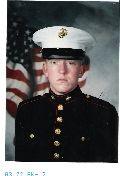 Sean Bettis, class of 2001