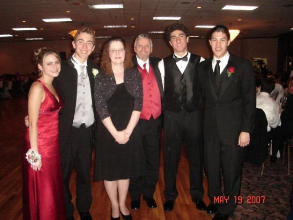 Hopedale High School Classmates