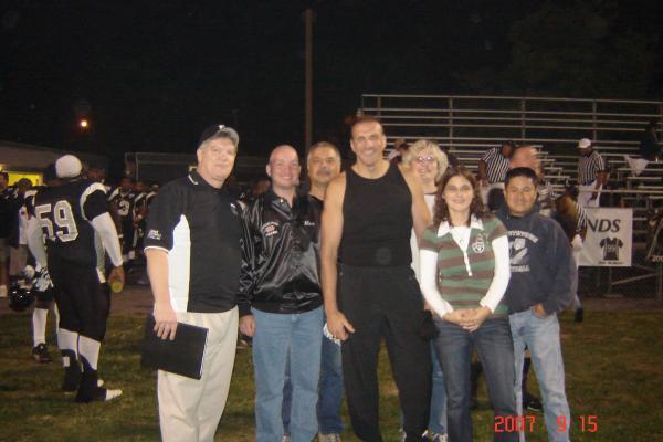 Elizabethtown Area High School Classmates