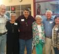 Jones High School Reunion Photos