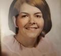 Connie Zazzo (Macquarrie), class of 1970