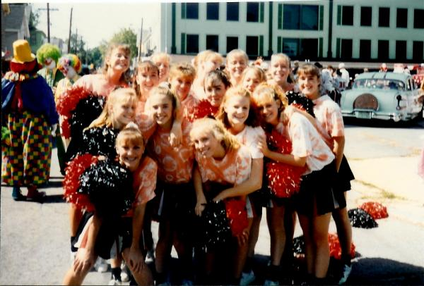 Marlborough High School Classmates