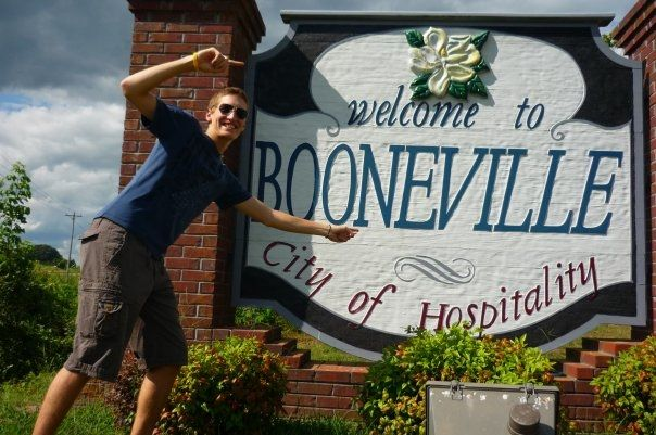 Booneville High School Classmates