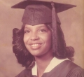 Pamela Johnson class of '77