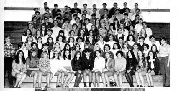 Nipmuc Regional High School Classmates
