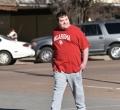 Justin Cloyd, class of 2009