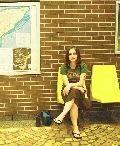 Melissa Gibson, class of 1996