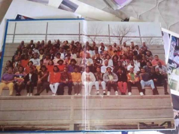 Humphreys County High School Classmates