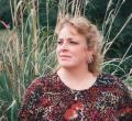Marilyn Alvey, class of 1985