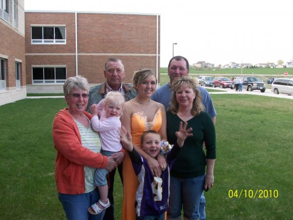 Albany High School Classmates