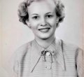 June Kennedy, class of 1950