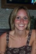 Tara Maggi, class of 1997