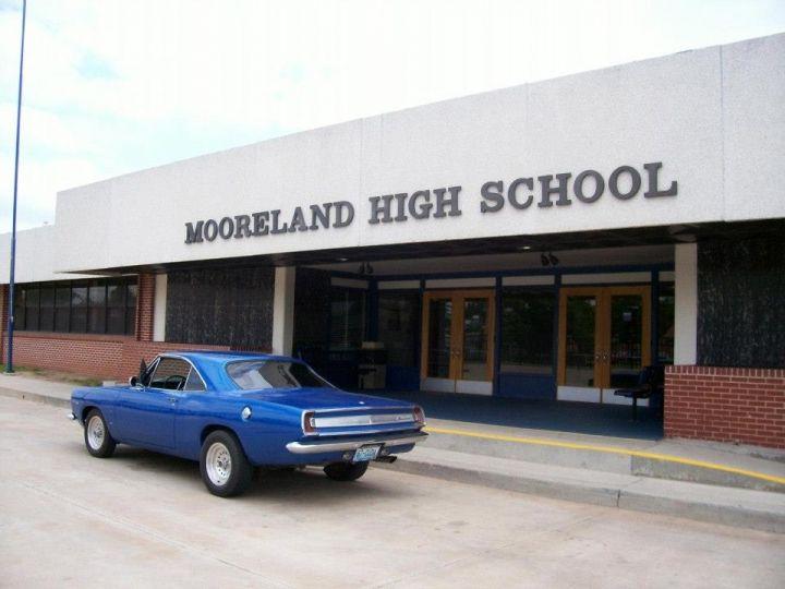 Mooreland High School Classmates