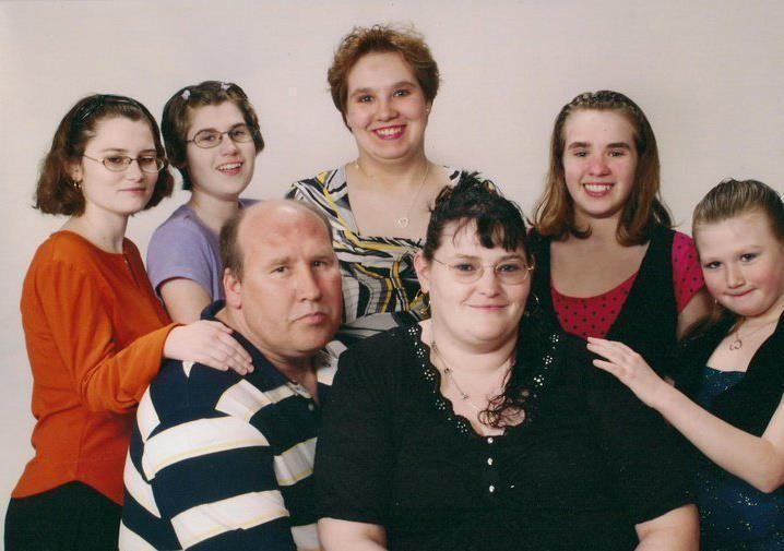 Williamsport High School Classmates
