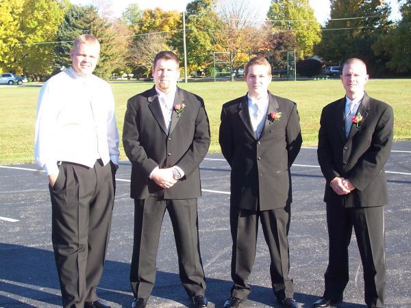 Bedford North Lawrence High School Classmates