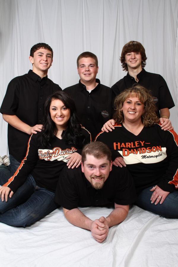 White Oak High School Classmates