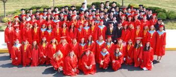 Bluffton High School Classmates