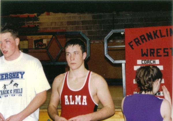 Alma High School Classmates