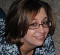 Jennifer Newlon (Weaver), class of 1988