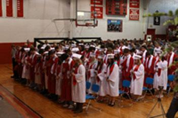 Gainesville High School Classmates