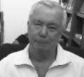 Raymond Johnson class of '60