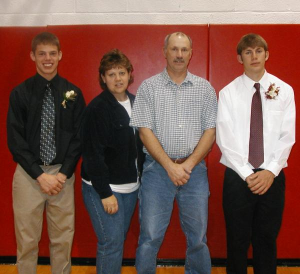 Boone Central High School Classmates