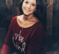 Tracy Werne (Pund), class of 1990