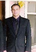 Anthony Farina class of '98