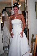 Mary Ottinger (Brunkhart), class of 1998