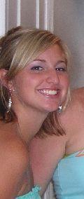 Tisha Wilson, class of 2000