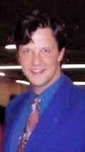 David Dulhanty, class of 1990